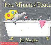 Image for Five Minutes' Peace