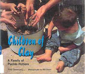 Image for Children of Clay: A Family of Pueblo Potters