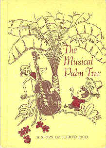 Image for The Musical Palm Tree