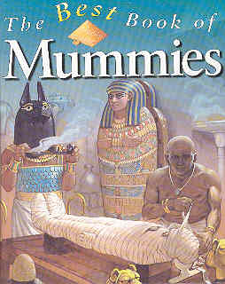 Image for The Best Book of Mummies