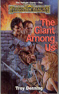 Image for The Giant Among Us