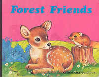 Image for Forest Friends