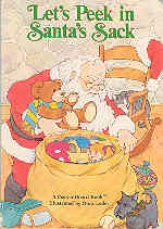 Image for Let's Peek in Santa's Sack