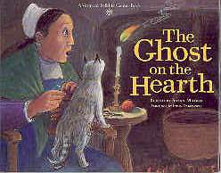 Image for The Ghost on the Hearth