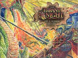 Image for The Errant Knight