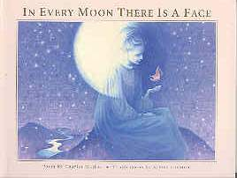 Image for In Every Moon There Is a Face: Poem