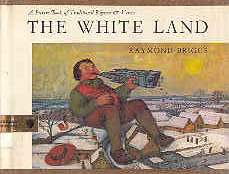 Image for The White Land