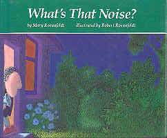 Image for What's That Noise?