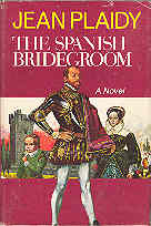 Image for The Spanish Bridegroom