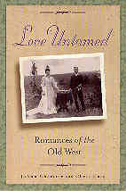 Image for Love Untamed: Romances of the Old West