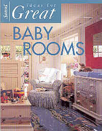 Image for Ideas for Great Baby Rooms