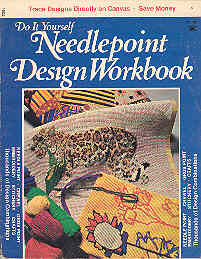 Image for Do It Yourself Needlepoint Design Book, Vol. 1