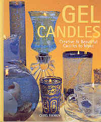 Image for Gel Candles Creative & Beautiful to Make
