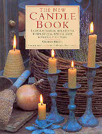 Image for The New Candle Book: Inspirational Ideas for Displaying, Using and Making Candles