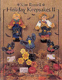 Image for Holiday Keepsakes II
