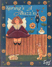 Image for Spring's A Buzz'n
