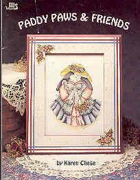 Image for Paddy Paws & Friends