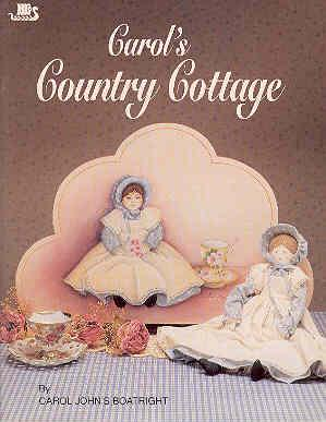 Image for Carol's Country Cottage