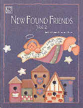 Image for New Found Friends