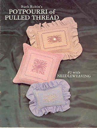 Image for Potpourri of Pulled Thread