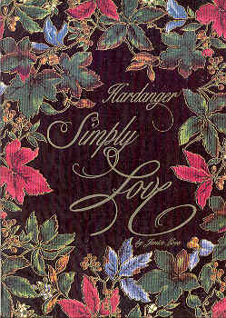 Image for Hardanger Simply Love