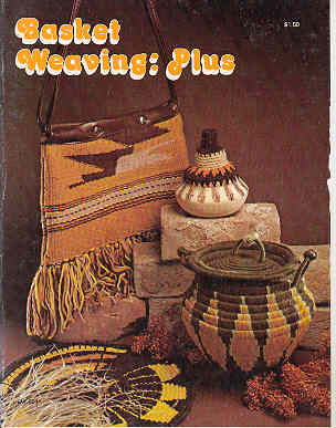 Image for Basket Weaving: Plus