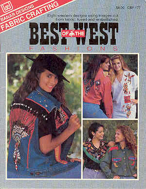 Image for Best of the West Fashions