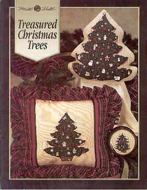 Image for Treasured Christmas Trees