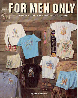 Image for For Men Only