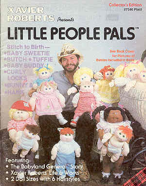 Image for Little People Pals