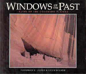 Image for Windows of the Past: The Ruins of the Colorado Plateau