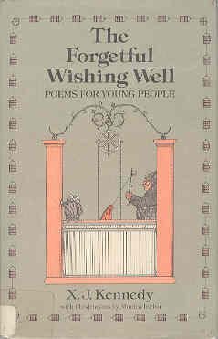 Image for The Forgetful Wishing Well: Poems for Young People