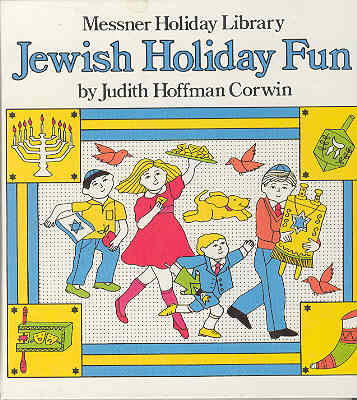 Image for Jewish Holiday Fun