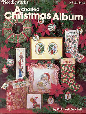 A Charted Christmas Album