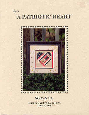 Image for A Patriotic Heart