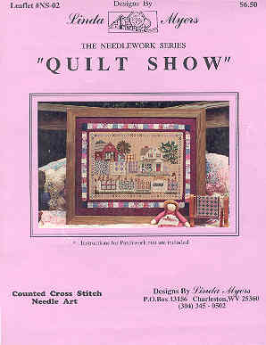 Image for Quilt Show
