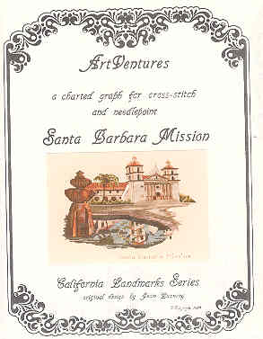 Image for Santa Barbara Mission