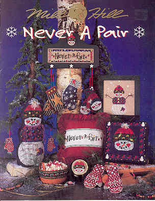 Image for Never A Pair
