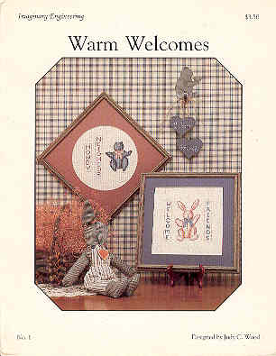 Image for Warm Welcomes