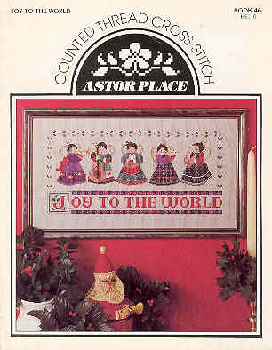 Image for Joy To The World