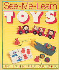 Image for See-Me-Learn Toys