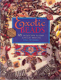 Image for Exotic Beads: 45 Distinctive Beaded Jewellery Designs