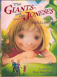Image for The Giants And The Joneses