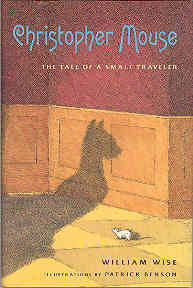 Image for Christopher Mouse: The Tale of a Small Traveler