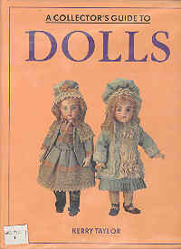 Image for Collector's Guide to Dolls
