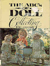 Image for The ABC's of Doll Collecting