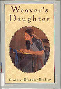 Image for Weaver's Daughter