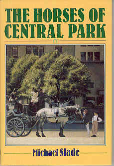 Image for Horses of Central Park