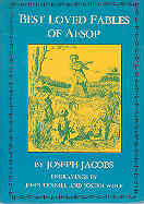 Image for Best Loved Fables of Aesop