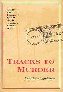 Image for Tracks To Murder